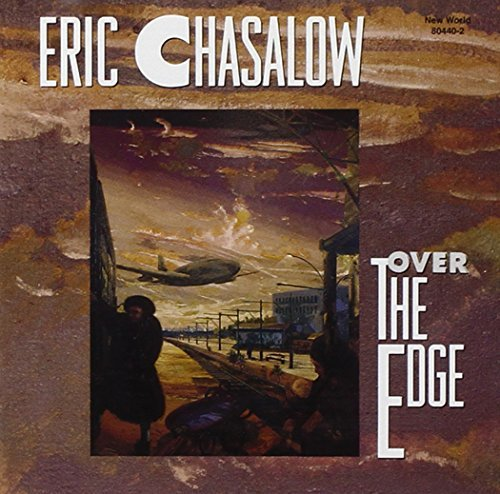 Eric Chasalow Over The Edge Chasalow (elec)
