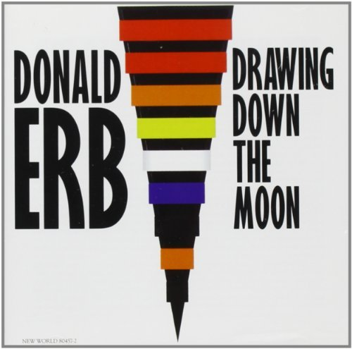 Donald Erb Drawing Down The Moon . & Then Dempster Powell Gippo Brundage Ciepluch Univ Circle Win