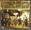 American Brass Quintet Storm In The Land American Brass Qnt