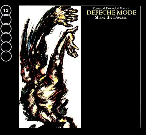 Depeche Mode Shake The Disease