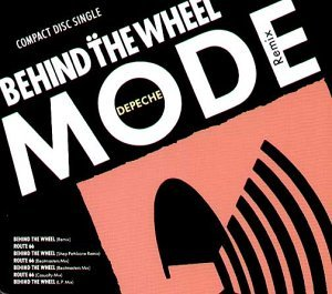 Depeche Mode Behind The Wheel
