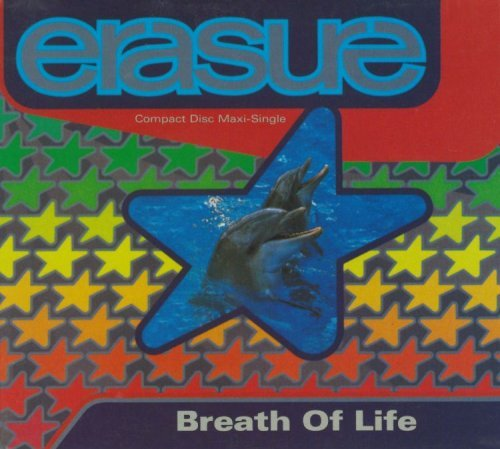 Erasure Breath Of Life