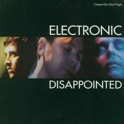 Electronic Disappointed