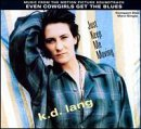 K.D. Lang Just Keep Me Moving
