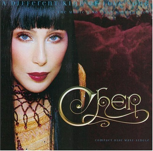 Cher Different Kind Of Love Song