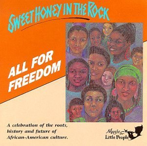 Sweet Honey In The Rock All For Freedom