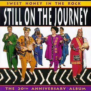 Sweet Honey In The Rock Still On The Journey 20th Anni