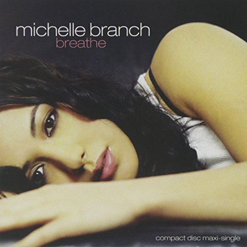 Michelle Branch Breathe