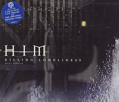 H.I.M. Killing Loneliness Import Gbr Enhanced CD