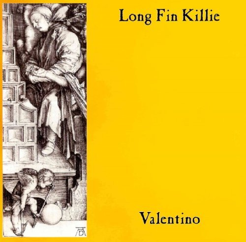 Long Fin Killie Valentino