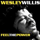 Wesley Willis Feel The Power