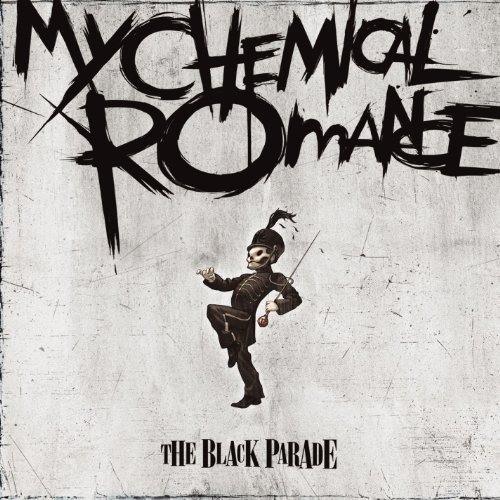 My Chemical Romance Black Parade Clean Version