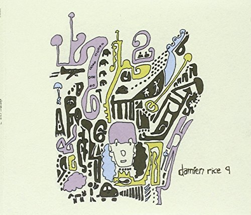 Damien Rice 9 Explicit Version