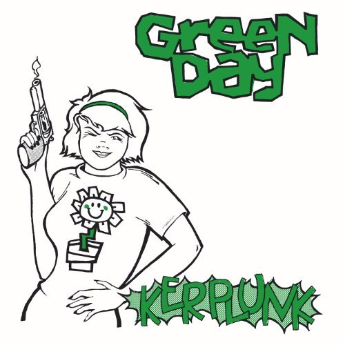 Green Day Kerplunk!