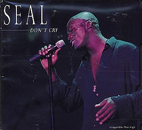 Seal Don't Cry