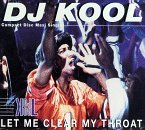 Dj Kool Let Me Clear My Throat