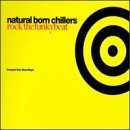 Natural Born Chillers Rock The Funky Beat