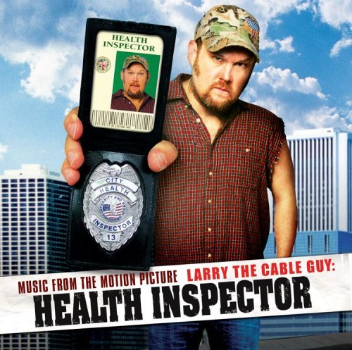 Larry The Cable Guy Health In Soundtrack