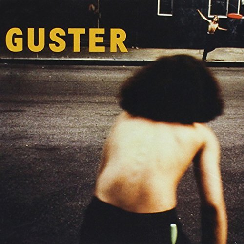 Guster One Man Wrecking Machine Ep
