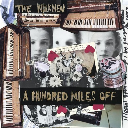 Walkmen Hundred Miles Off