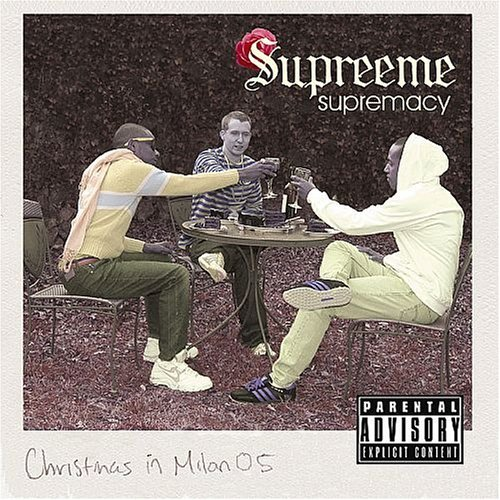 Supreeme Supremacy Explicit Version