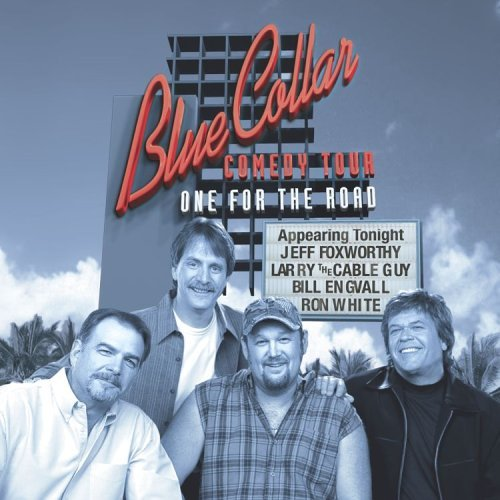 Blue Collar Comedy Tour One F Blue Collar Comedy Tour One F 2 CD Set