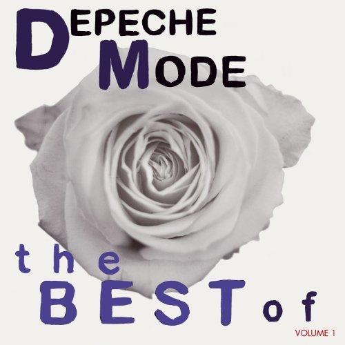 Depeche Mode Vol. 1 Best Of Depeche Mode