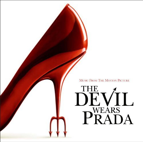 Various Artists Devil Wears Prada