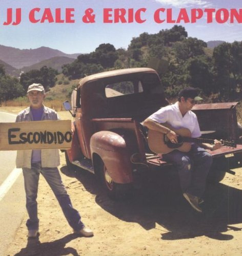 Cale Clapton Road To Escondido 2 Lp Set