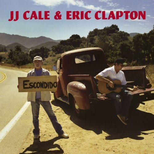 Cale Clapton Road To Escondido