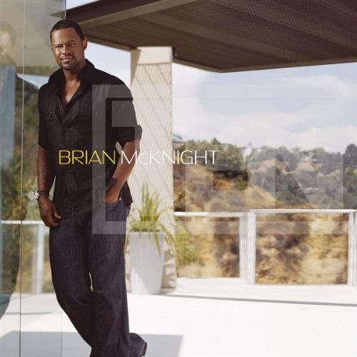Brian Mcknight Ten