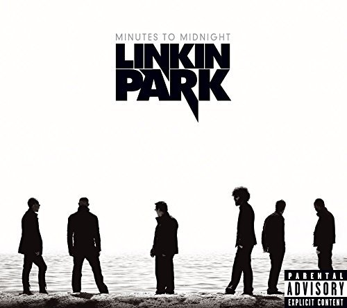 Linkin Park Minutes To Midnight Explicit Version