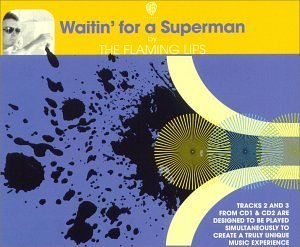 Flaming Lips Waitin' For A Superman Pt. 2