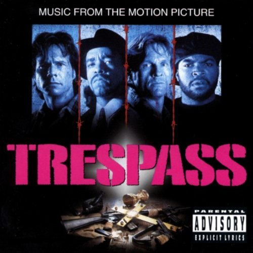 Trespass Original Soundtrack