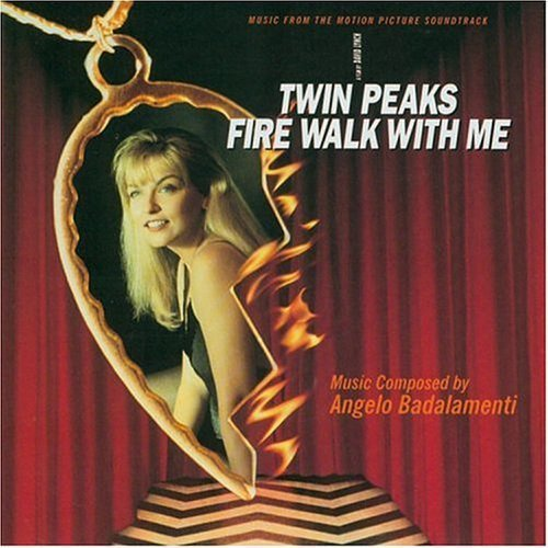 Various Artists Twin Peaks Fire Walk With Me