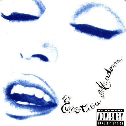 Madonna Erotica Explicit Version