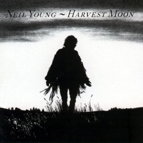 Neil Young Harvest Moon