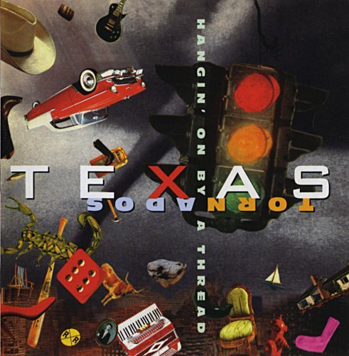 Texas Tornados Hangin' On By A Thread