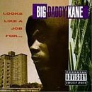 Big Daddy Kane Looks Like A Job For