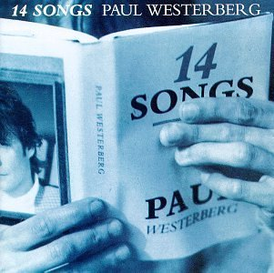 Westerberg Paul 14 Songs