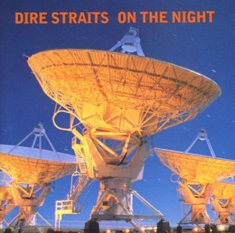 Dire Straits On The Night