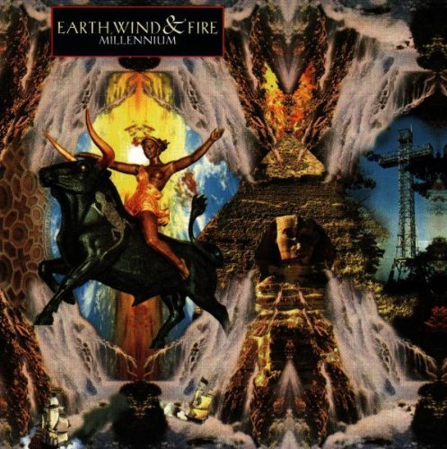 Earth Wind & Fire Millennium