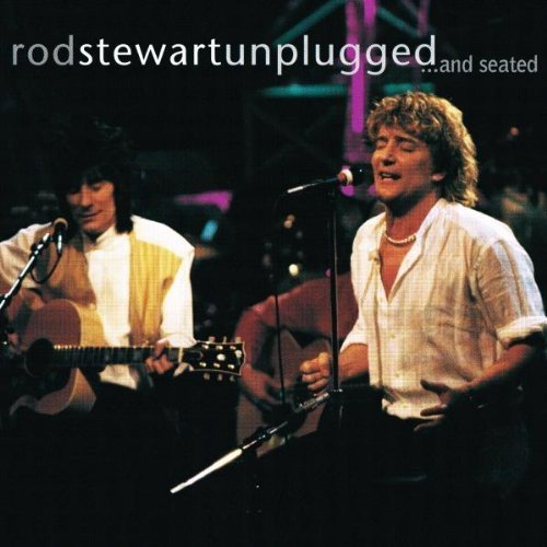 Stewart Rod Unplugged & Seated