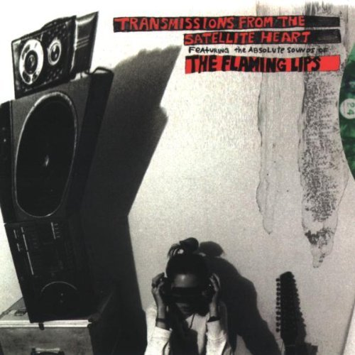 Flaming Lips Transmissions From The Satelli