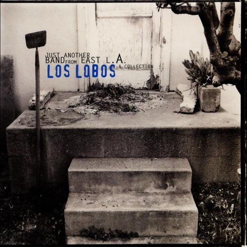 Los Lobos Collection Just Another Band 2 CD Set