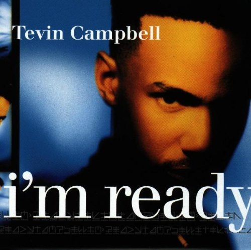 Tevin Campbell I'm Ready