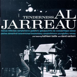 Jarreau Al Tenderness