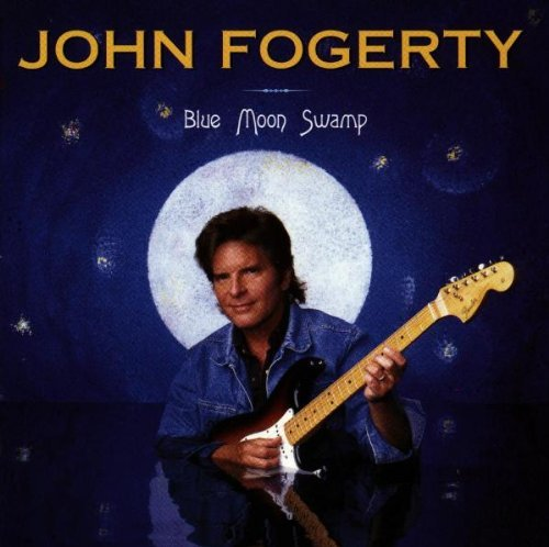 Fogerty John Blue Moon Swamp Feat. Fairfield Four Dunn Lonesome River Band Smith