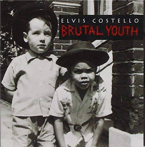 Costello Elvis Brutal Youth