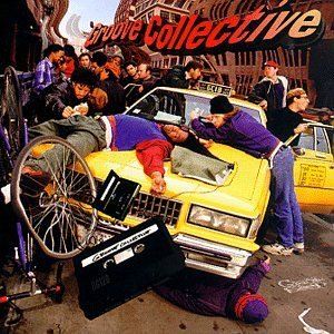 Groove Collective Groove Collective Import Eu